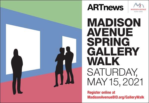 Madison Gallery Walk